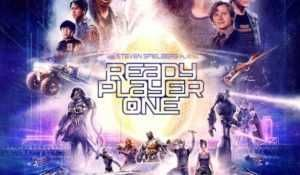 CINE: READY PLAYER ONE @ Cine Casa de Cultura Dr. Velasco = 2 sesiones